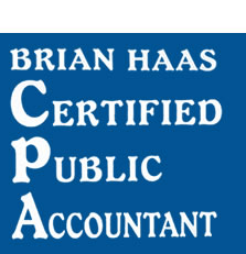 Brian Haas Certified Public Accountant